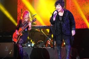Husband of Heart singer Ann Wilson arrested for assault