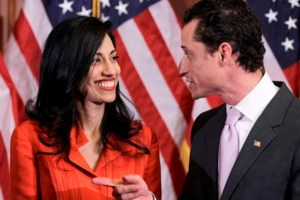 Longtime aide Huma Abedin like 'second daughter' to Clinton