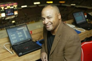 Drew Sharp, longtime Detroit sports columnist, dies at 56