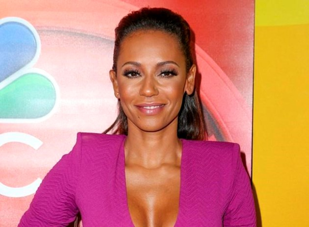 Ex-Spice Girl Melanie Brown going into Broadway's 'Chicago'