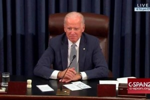 Biden calls on Trudeau to defend international 'rules of the road'