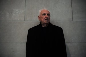 Canadian-American architect Frank Gehry 'very worried' about Donald Trump