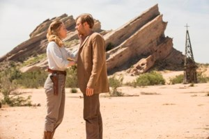 Q&A: Jimmi Simpson on 'Westworld' theories: 'I haven't seen anyone nail this'
