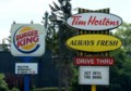 Tim Hortons, Burger King plan to launch app in latest push towards automation