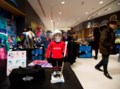 Pop-up shops bounce into malls as short-term leases benefit retailers, landlords