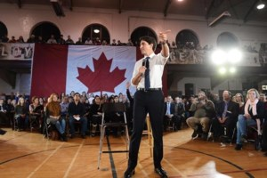 Trudeau cabinet retreat to confront the reality of Trump's presidency