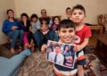 Family of irked boy at N.B. town hall to name baby after Trudeau