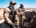 Canadian troops in Iraq mount pressure on ISIL around Syrian border