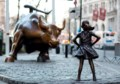 Will NYC invite the 'Fearless Girl' to stay on Wall Street?