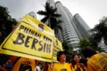 Survey finds pervasive corruption in Asia hindering progress