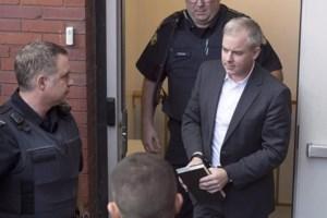 Dennis Oland was wrongly denied bail in murder case, says Supreme Court