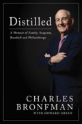 Bronfman memoir among finalists for $30,000 National Business Book Award
