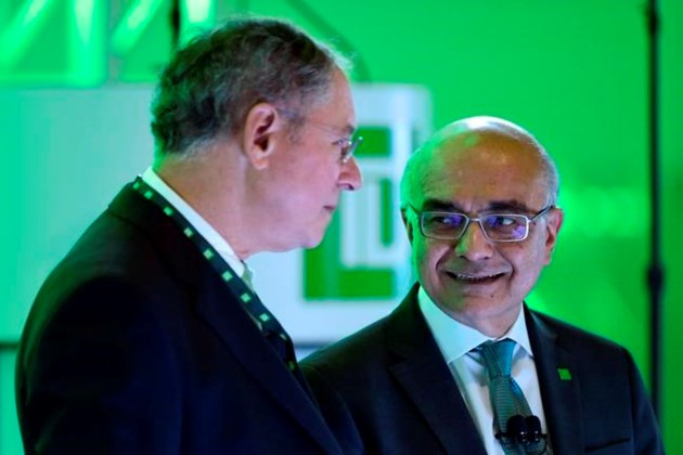 TD Bank reviewing concerns about sales practices, CEO Bharat Masrani says