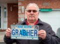 Man objects after surname 'Grabher' refused as licence plate in Nova Scotia