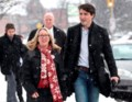 Trudeau returns to byelection campaign trail, critics say he should stay away