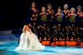 Ukraine bans Russia's entry to Eurovision song contest