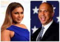 Mindy Kaling's Newark joke leads to dinner with Cory Booker