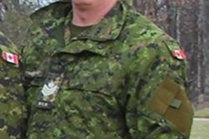 Military training accident in Alberta kills one, injures three others