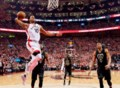 Norm Powell scores 25 points to lift Raptors to a 118-93 victory over Bucks