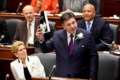 Ontario's first balanced budget in decade promises billions in health care