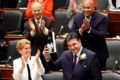 Highlights of the Ontario budget unveiled Thursday