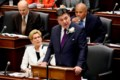 The Canadian Press explains the Ontario budget's health care funding
