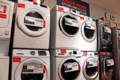 US durable goods advance modest 0.7 per cent in March