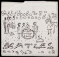 'Sgt. Pepper' sketch to be auctioned May 20 in New York