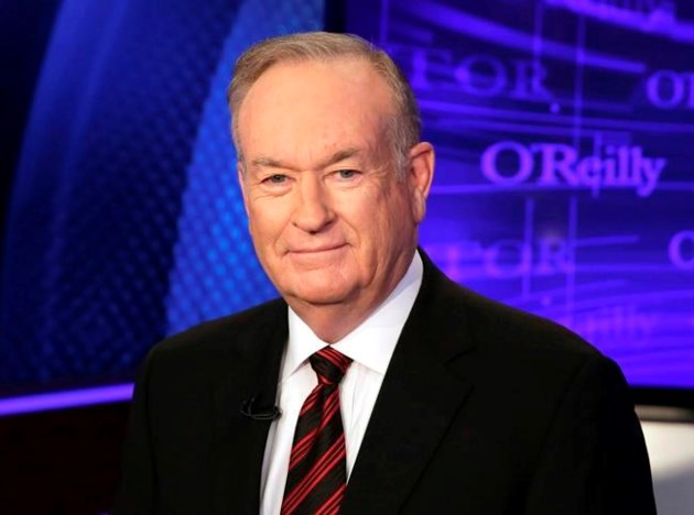 A running list of 'The O'Reilly Factor' sponsors who've pulled out