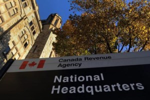 Eight revenue agency workers fired for roles in privacy breaches, CRA says
