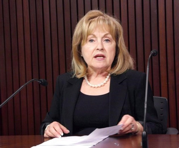 Proposed languages commissioner Madeleine Meilleur surprised by controversy