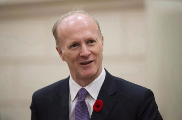 Canadian infrastructure deals scarce but would be welcome: CPPIB chief executive
