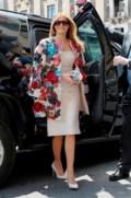 As Melania Trump puts focus on high-end luxury, market grows
