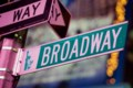 Broadway's box office coffers soars but attendance retreats
