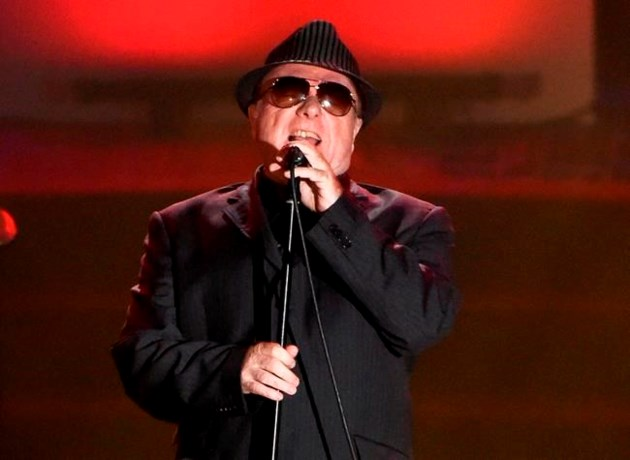 Van Morrison to receive lifetime award at Americana Awards