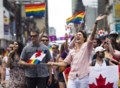 Trudeau to march in Toronto Pride Parade for a second time