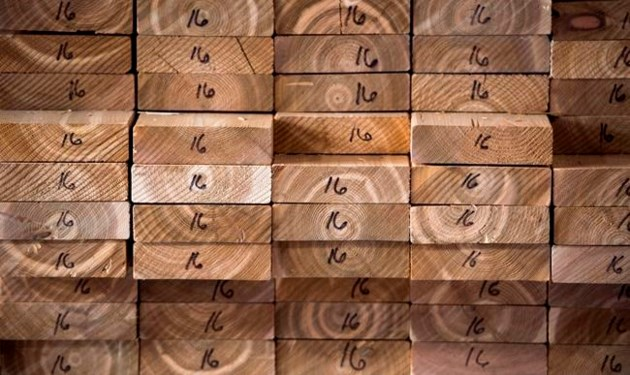 US Commerce Department announces anti-dumping tariffs on softwood exports