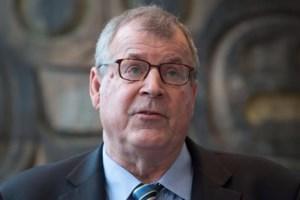 B.C. throne speech promises electoral reform referendum, sales tax cut, no tolls
