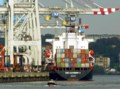 Port of Halifax to welcome its biggest ship yet - the 349-metre Zim Antwerp