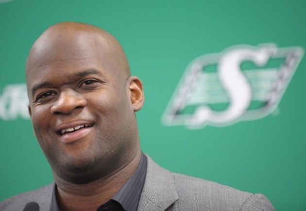 Vince Young's football comeback in Canada has already hit a major obstacle