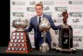 Edmonton's Connor McDavid wins first Hart Trophy as NHL MVP