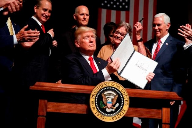 President Trump To Enforce New Restrictions With Cuba