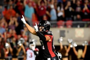 Stampeders, Redblacks settle for 31-31 tie in Grey Cup rematch