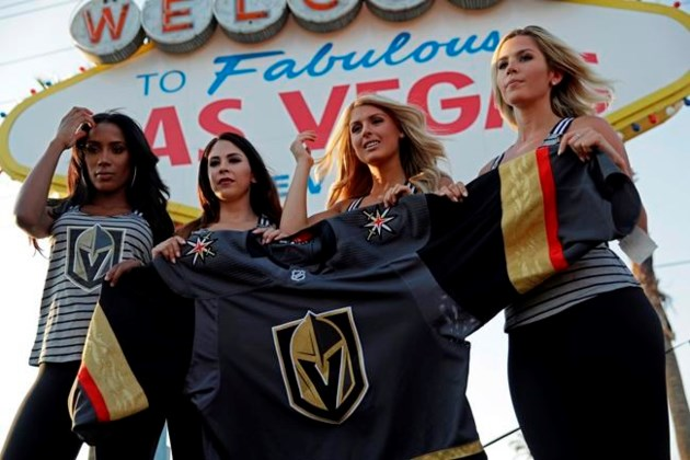 Golden Knights make flurry of deals on draft night