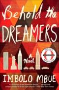 Oprah picks debut novel 'Behold the Dreamers' for book club