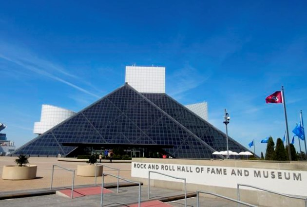 Rock and Roll Hall of Fame to expand to Japan this year