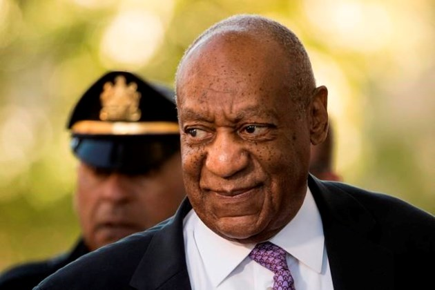 Prosecutors nearing end of case against Bill Cosby