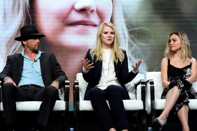 Elizabeth Smart Finally Ready to Tell Her Story in Lifetime Movie