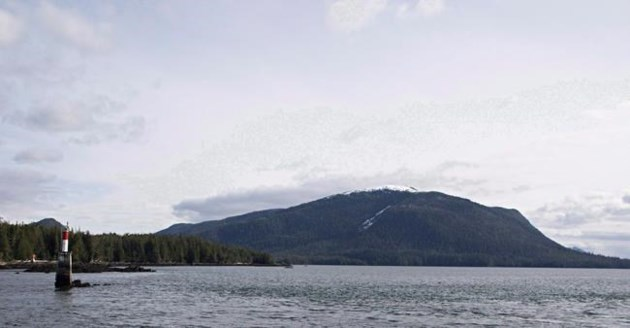 Pacific NorthWest LNG project in Port Edward, BC, no longer proceeding
