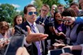 Scaramucci lobs grenades in already chaotic White House